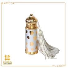 High quality wholesale Indian wedding return gift massage oil bottle