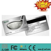 RFID proximity Photo ID card - 125KHz EM4102/EM4100/EM4200 contactless smart card - for club, gym, spa membership management