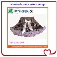 Alibaba classical baby dresses petticoat