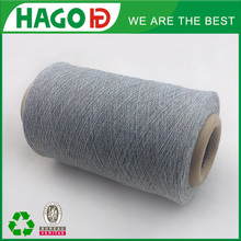 Ne18s cotton poly 65/35 main product hot sell cheap price hago recycled sock cotton yarn