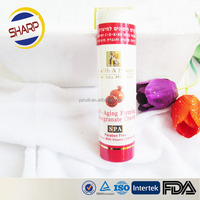 America market hot sale! tubos plasticos, plastic squeeze tubes for cosmetic