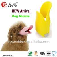 2015 new pet dog products,silicon dog muzzle ,dog accessories dongguan manufactory