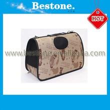 Hot Selling Comfortable Pet Bag Transport Carry Bag
