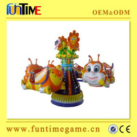 Cute indoor amusement rides / used carnival games for sale