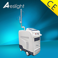 Long pulse nd yag laser for Nail tinea or onychomycosis treatment machine prices