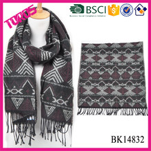 2015 Fashion knitted primark scarves