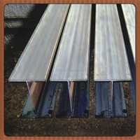 Chia High Quality Hot Rolled Steel H Beam for High Sale