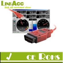 Linkacc-Th119 ScanTool OBDLink SX 425801 OBD-II / OBD 2 Scan Tool USB with OBDwiz Software