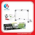 juguetes porterías/juguete f'útbol/plástco juguo/deporte