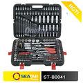 """Pcs 215 1/4""""& 3/8""""& 1/2"""" dr. 2013 caliente de la venta de herramientas makita kit de herramientas de mano cumplir con estándar d"""