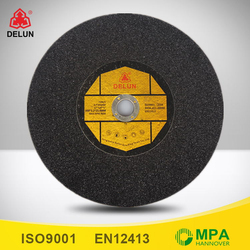 12 inch delu cutting wheel quality grinding wheel supplier