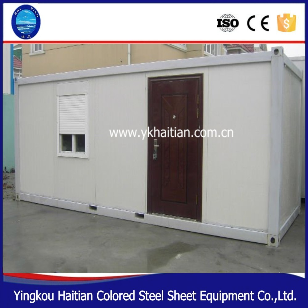 Mobile Kitchen Container Modular Homes China