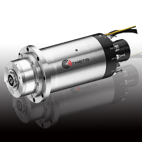 High speed spindle motor for High speed spindle motors
