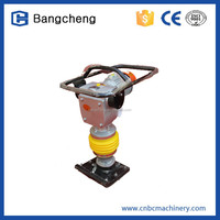 Electric tamping rammer / electric shocking rammer wiht fast speed