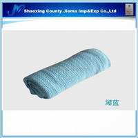 YET CT2 010 2015 high quality 100% cotton airline blanket