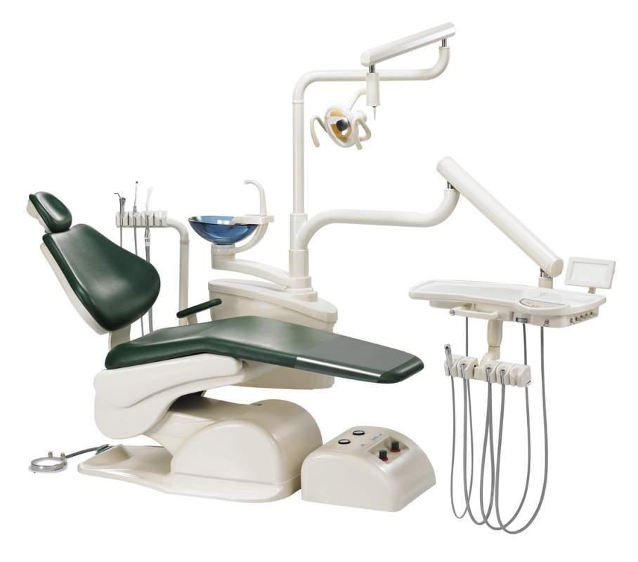 Utilizado Portable Dental Adec Sillas Precio De Dental