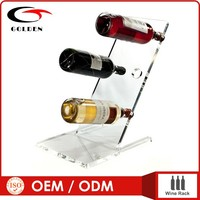 wine glass display,wine glass charm acrylic wine display stand,glass wine rack
