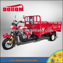 200CC Three-Wheel Cargo Motorcycle Made in China
