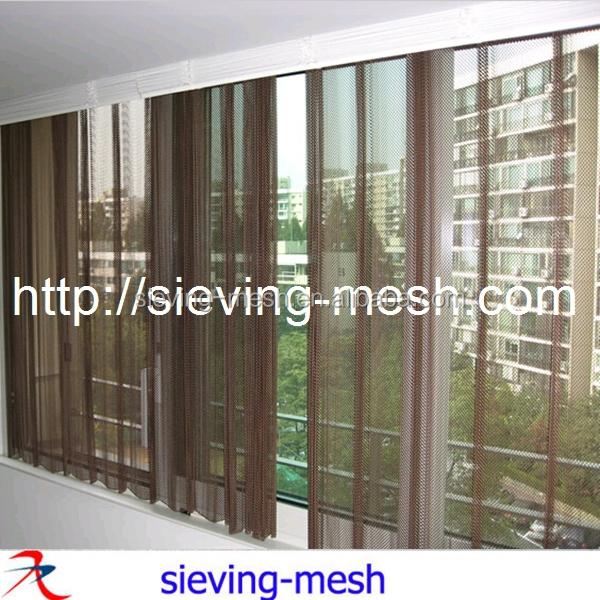 fil m tallique rideau de douche mesh h tel maille rideau. Black Bedroom Furniture Sets. Home Design Ideas