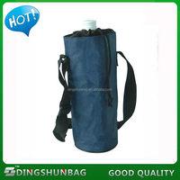 New design most popular best selling 6 bottle wine tote bag