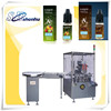 SH-125 10ml e-liquid bottle automatic cartoning machine made in china