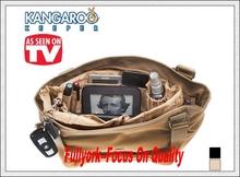 Kangaroo Keeper Incredible Bag Organizer As Seen On TV Purse Organizer