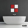 2014 USA type solid surface bathtubs