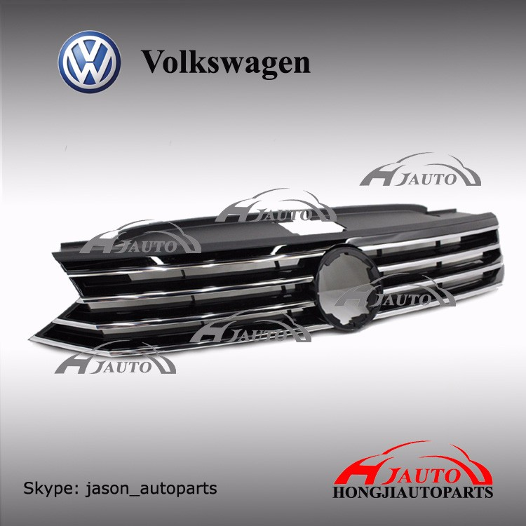 Auto Body Kits Pour Volkswagen VW Passat B8 2016-2017