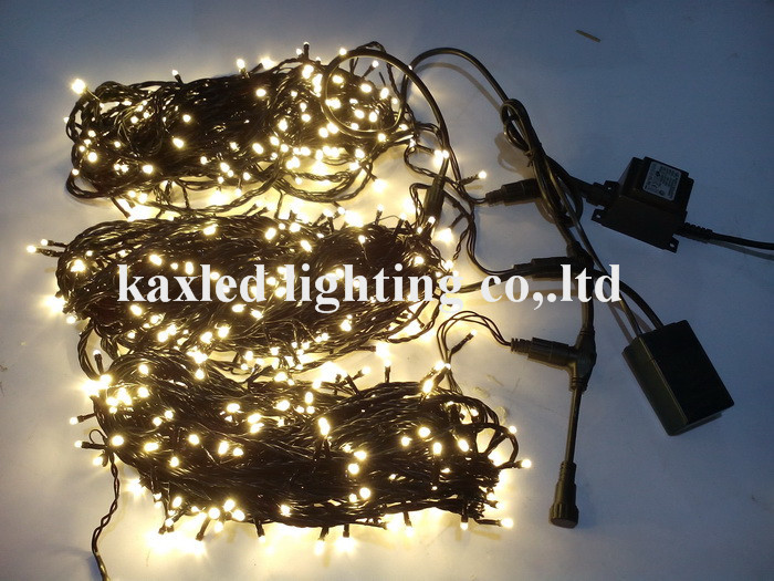 24v110v230v led curtain lights for indoor or outdoor window decorationled