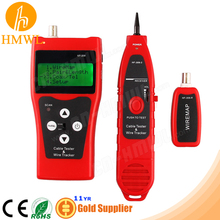 Network Cable Tester & Wire Tracker NF-308