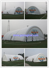 Magical Inflatable tent for party/event/wedding/exhibition/advertising/promotion
