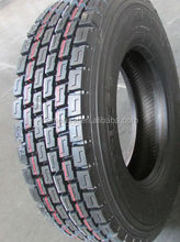 12.00R20, 12.00R24, 11.00R20 Offroad tyres radial truck tyre with inner tube