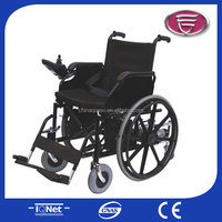 OEM wholesale chrome plating power wheelchair