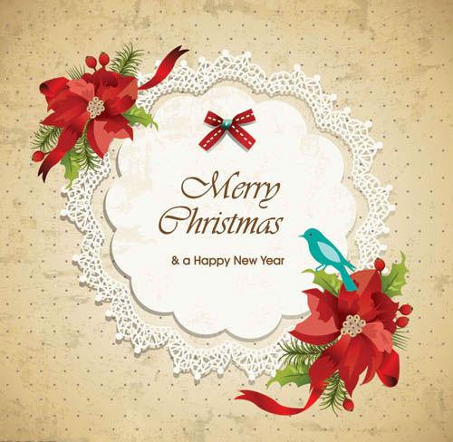 المهنية تصميم بطاقة عيد الميلاد، أدوبي فوتوشوب