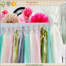 Cute party craft amazing Baby Shower Paper Garland