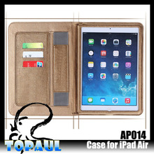 fashion promotion rugged proof tablet cases for ipad air 2 case