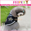 Popular perro chaqueta, ropa de deporte del perro en otoño
