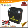 CE approval small 12n5 3b 12v 6.5ah motorcycle battery for motorcycle 6 volt