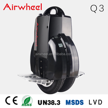 Airwheel handicapped motor scooter with CE ,RoHS certificate HOT SALE