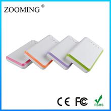 Z-901 2015 2015 brand new custom logo power banks ,portable charger ,gift charger