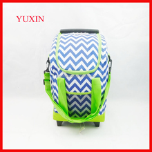 professional top quality cheap convenient portable fashionable practical new design travel trolley bag