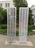 WELDON 2014 new design high quality metal outdoor dog fence