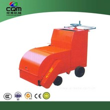Concrete Road Cutting Machine (18pcs of saw blade) ,road cutting machine