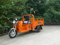 Best New Chinese 150cc Three Wheel Motorcycle Cargo Trike