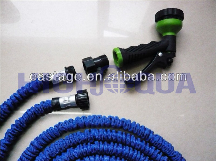 HIGH-QUA EXPANDABLE GARDEN WATER HOSE (11)