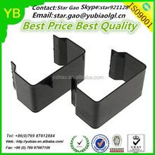 Custom Large Spring Steel Reel Clips from China OEM Manufacturer