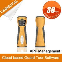 Factory direct sale gprs security guard