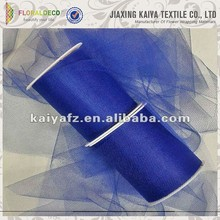 China super soft wedding nylon as decorate tulle