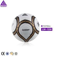 Factory Wholesale Professional Match PU Laminated Foot Ball