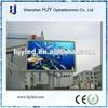 hot sale P16 full color china video led dot matrix outdoor display